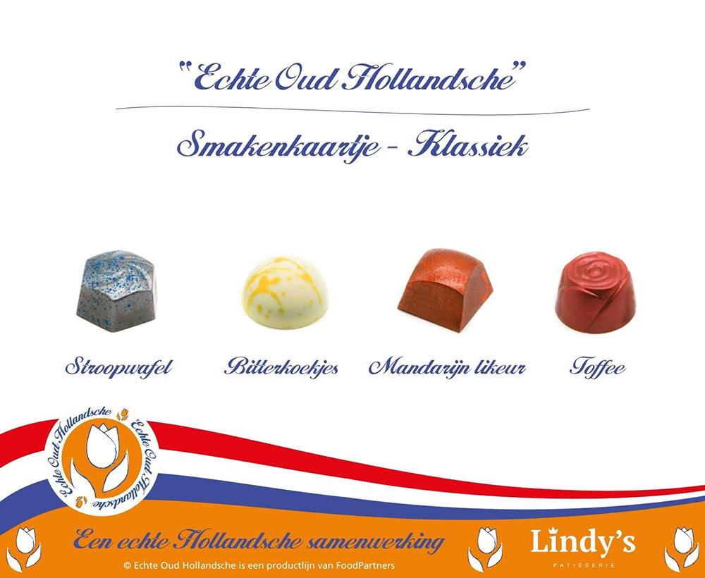 Bonbons Echte Oud Hollandsche