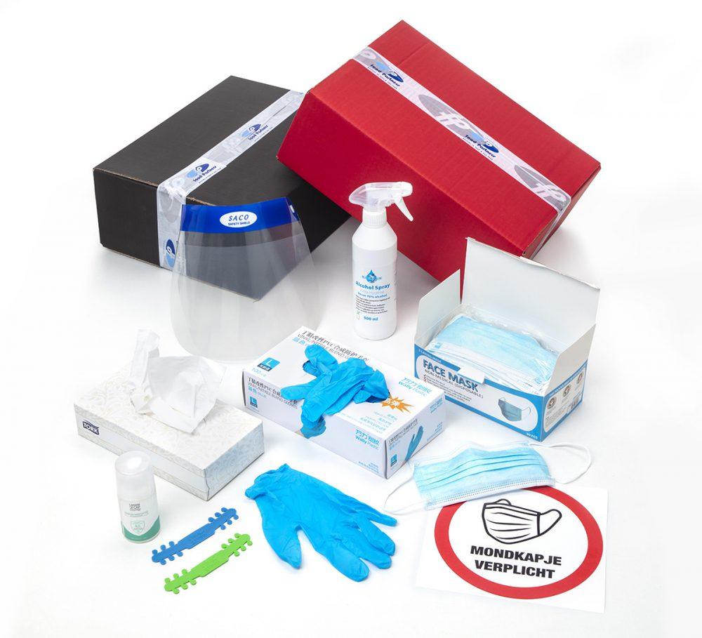 PBM Hygiene pakket